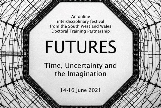 Futures Festival logo - square