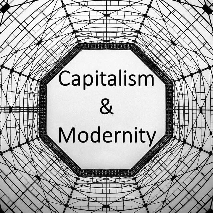 panel - capitalism and modernity