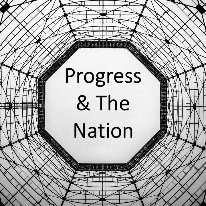 panel - progress and nation